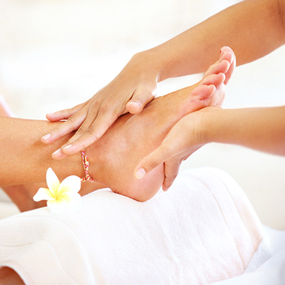Accent on Image treat your feet and hands with petit or spa pedicures and manicures